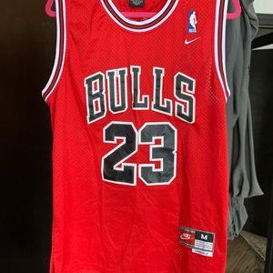 Bulls 23 Michael Jordan jersey